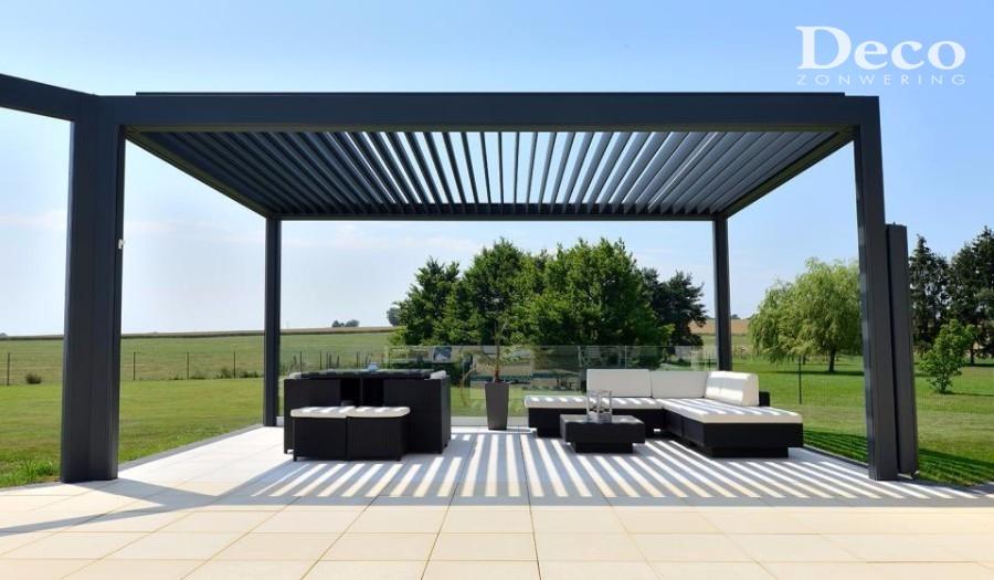 outdoor living deco zonwering in heesch regio oss en. Black Bedroom Furniture Sets. Home Design Ideas