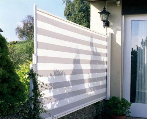 Voordelen windschermen