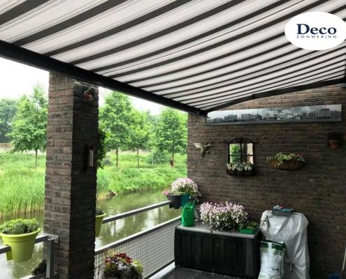 Luifel op maat | Den Bosch