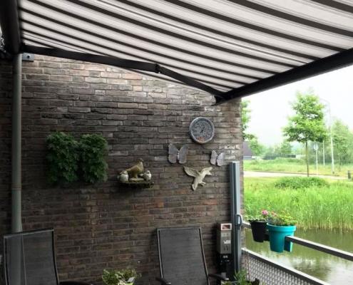Terrasscherm | Den Bosch