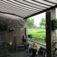 Zonneluifel op maat in Den Bosch