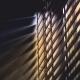 Lichte of donkere houten jaloezieën
