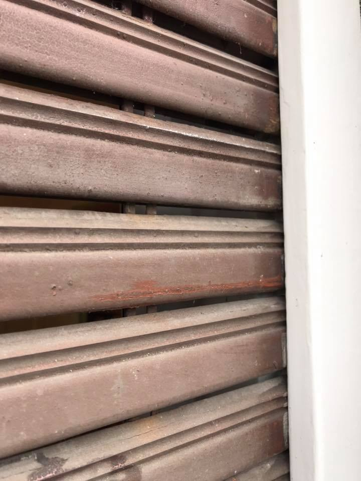 Reparatie Van Oude Houten Rolluiken In Oss Deco Zonwering