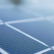 Zonwering duurzaam zonnepanelen