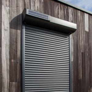Solar rolluik - Deco Zonwering