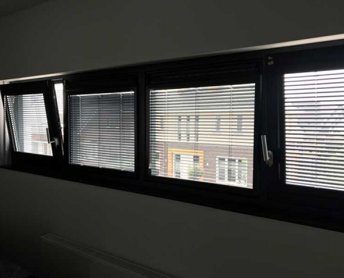 Deco Frame - Jaloezie zonwering