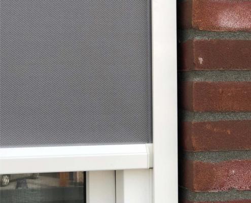 Windvaste screen duurzaam